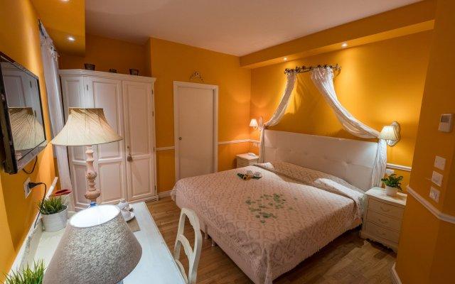 Отель B&B Emozioni Fiorentine комната для гостей