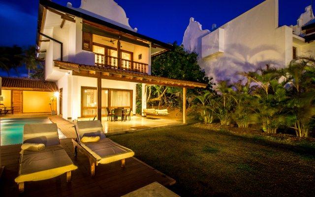 Отель Aditya Boutique Hotel Шри-Ланка, Катукурунда - отзывы, цены и фото номеров - забронировать отель Aditya Boutique Hotel онлайн вид на фасад