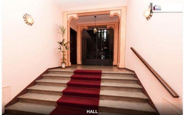 Отель Langer House Италия, Падуя - отзывы, цены и фото номеров - забронировать отель Langer House онлайн вид на фасад