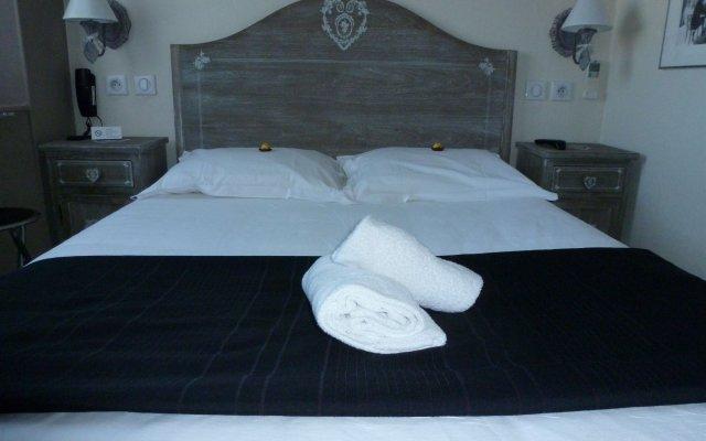 Hotel Oxford 1