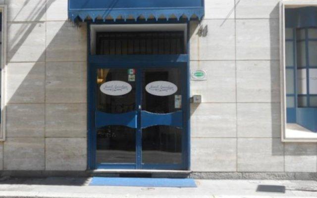 Hotel Amadeus E Teatro вид на фасад