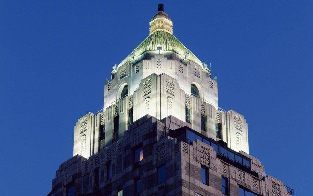 Отель The Carlyle, A Rosewood Hotel США, Нью-Йорк - отзывы, цены и фото номеров - забронировать отель The Carlyle, A Rosewood Hotel онлайн вид на фасад