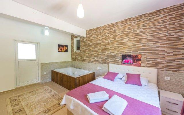 KAL1560 Villa Dilara 1 Bedroom Турция, Патара - отзывы, цены и фото номеров - забронировать отель KAL1560 Villa Dilara 1 Bedroom онлайн комната для гостей
