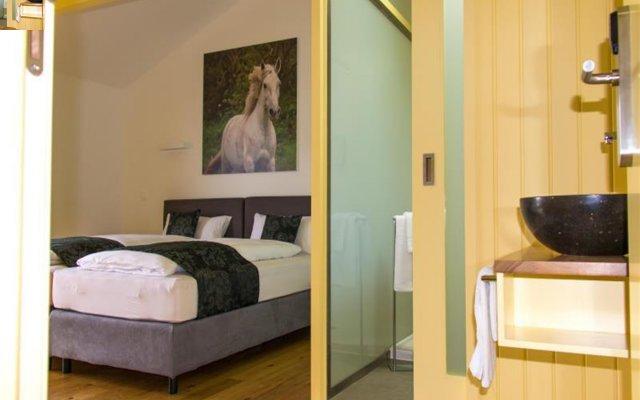Отель Patio Turistmo Unpessoal LDA Орта комната для гостей