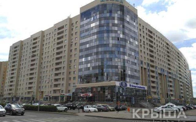 Гостиница Keruyen Hostel Казахстан, Нур-Султан - отзывы, цены и фото номеров - забронировать гостиницу Keruyen Hostel онлайн вид на фасад
