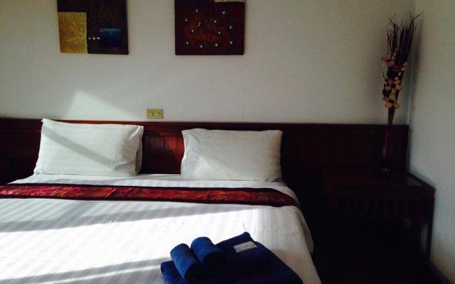Отель The Little Mermaid комната для гостей