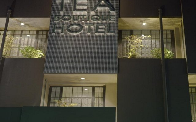 Hangzhou Tea Boutique Hotel
