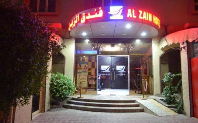 Al Zain Hotel 0