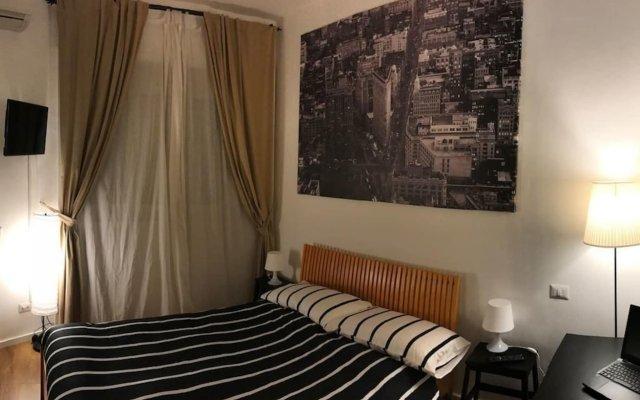 Отель Il Mandorlo in Prati комната для гостей
