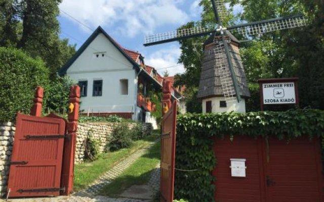 Отель Guest house Magyar Route 66 Венгрия, Силвашварад - отзывы, цены и фото номеров - забронировать отель Guest house Magyar Route 66 онлайн вид на фасад