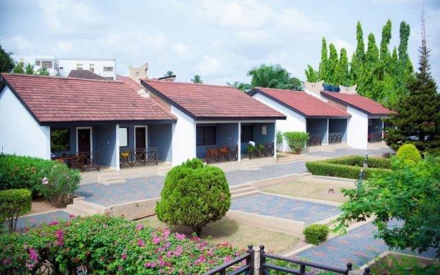 Rexmar Hotel