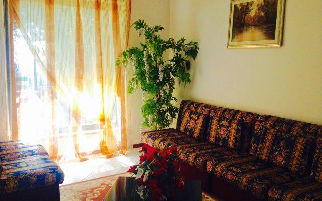Отель Trieste Италия, Кьянчиано Терме - отзывы, цены и фото номеров - забронировать отель Trieste онлайн комната для гостей