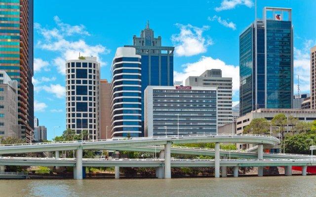 voco Brisbane City Centre, an IHG Hotel