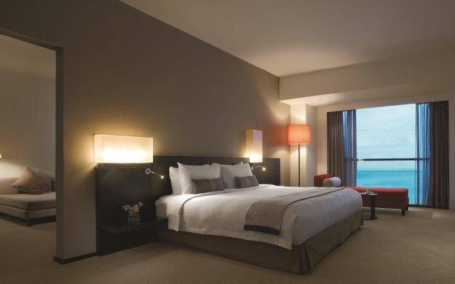 Отель G Hotel Gurney Малайзия, Пенанг - отзывы, цены и фото номеров - забронировать отель G Hotel Gurney онлайн комната для гостей