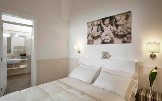 Отель Spiriti Suite Италия, Лечче - отзывы, цены и фото номеров - забронировать отель Spiriti Suite онлайн комната для гостей