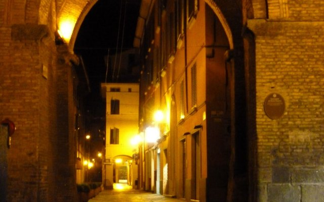 Отель B&B La Stradetta Италия, Болонья - отзывы, цены и фото номеров - забронировать отель B&B La Stradetta онлайн вид на фасад