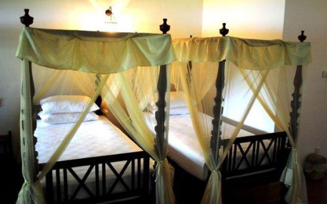 Отель Okvin River Villa Шри-Ланка, Бентота - отзывы, цены и фото номеров - забронировать отель Okvin River Villa онлайн
