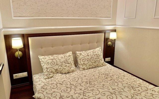 Апартаменты Apartment Lesi Ukrainki 29 комната для гостей