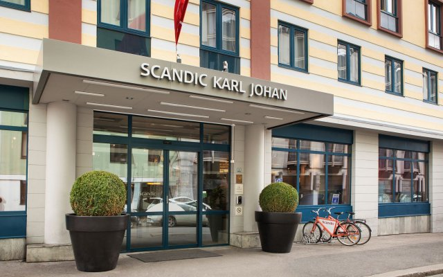 Scandic Karl Johan