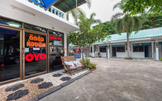 OYO 75322 Tha Burapa Resort Bangsaen