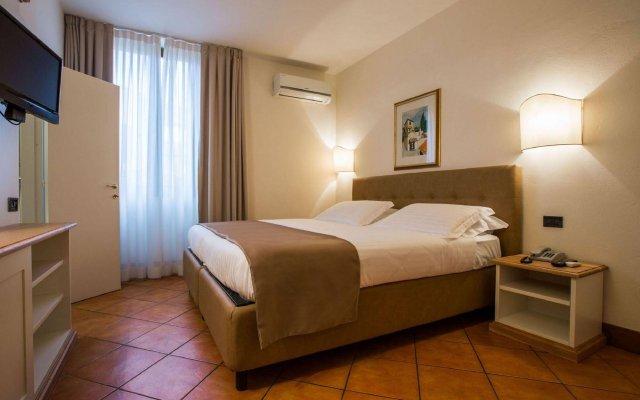 Hotel Relais Il Cestello комната для гостей