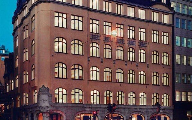 Отель Miss Clara by Nobis вид на фасад