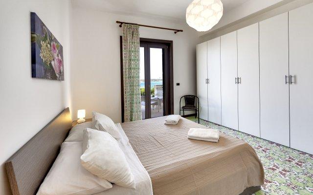 Отель Villa Maddalena Сиракуза комната для гостей