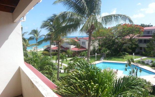 Antigua Village - Condo 10S 2