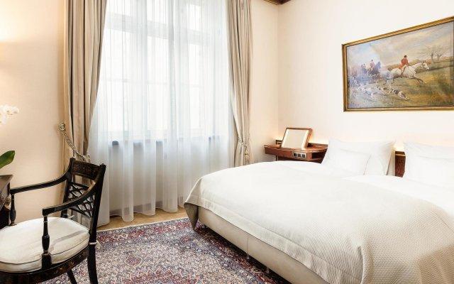 Отель Derag Livinghotel De Medici Германия, Дюссельдорф - 1 отзыв об отеле, цены и фото номеров - забронировать отель Derag Livinghotel De Medici онлайн комната для гостей
