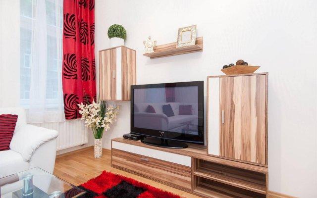 Отель Royal Resort Apartments Puchsbaumgasse Австрия, Вена - отзывы, цены и фото номеров - забронировать отель Royal Resort Apartments Puchsbaumgasse онлайн комната для гостей
