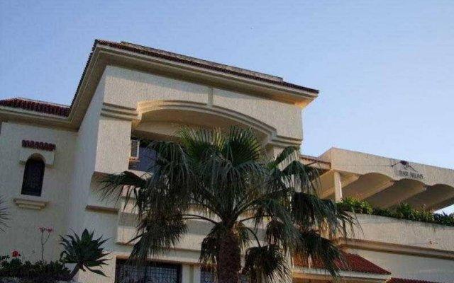 Отель Dar Nilam Марокко, Танжер - отзывы, цены и фото номеров - забронировать отель Dar Nilam онлайн вид на фасад