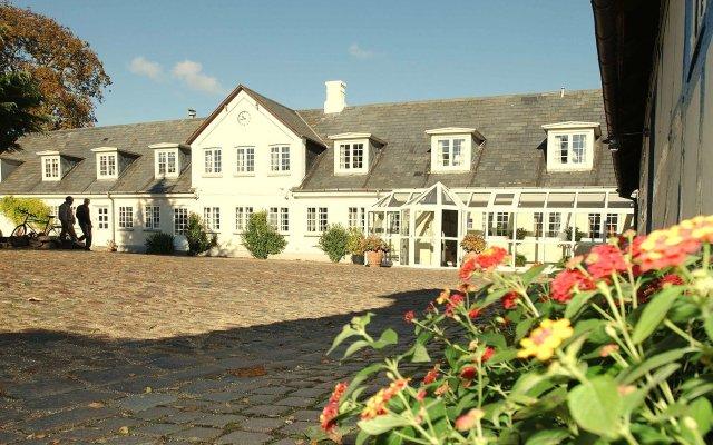 Best Western Hotel Knudsens Gaard
