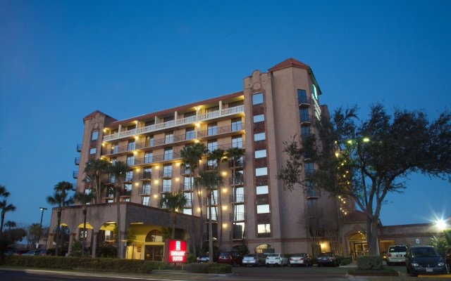 Doubletree Suites By Hilton Hotel Mcallen United States Of America Zenhotels