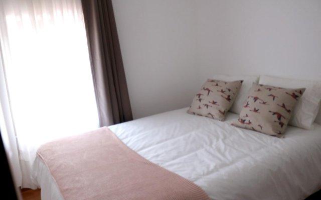 Отель House With 4 Bedrooms in Varzea do Douro, With Furnished Garden and Wi Марку-ди-Канавезиш комната для гостей