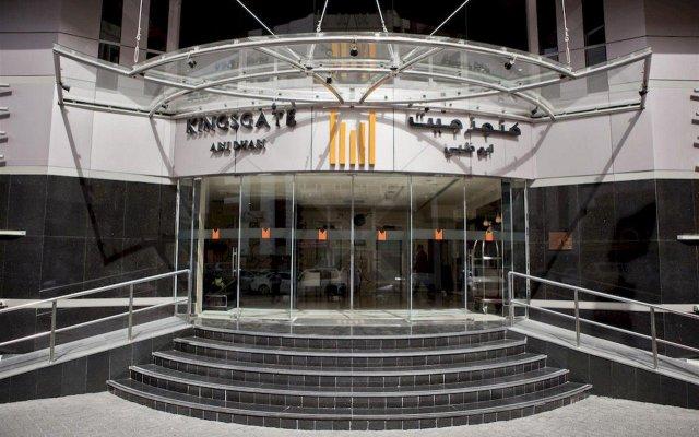 Kingsgate Hotel Abu Dhabi 1