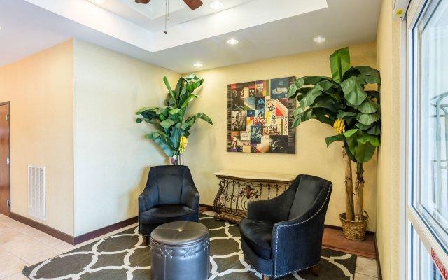Comfort Suites 2