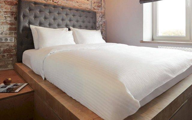 Апартаменты SleepWell Apartments Ordynacka комната для гостей