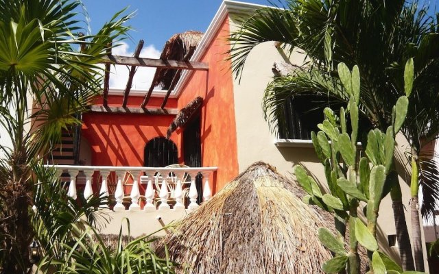 Villa Maya Cancun Centro Condo