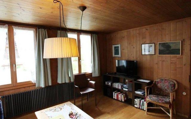 Апартаменты Apartment Lena Chalet комната для гостей
