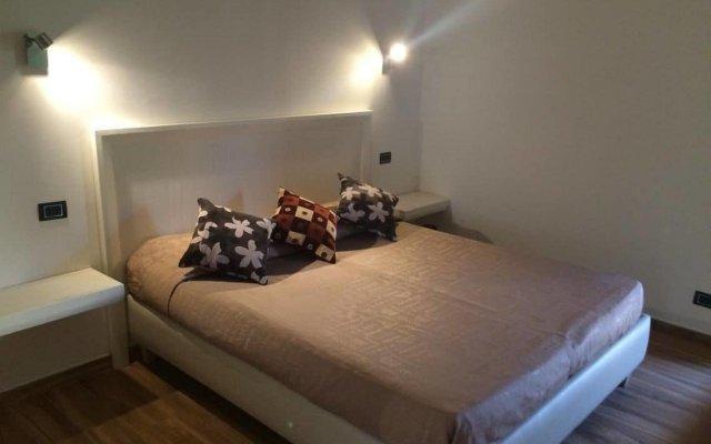 Отель Villa Amico B&B Агридженто комната для гостей