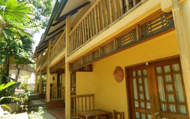 Отель Sun Garden Hilltop Resort Филиппины, остров Боракай - отзывы, цены и фото номеров - забронировать отель Sun Garden Hilltop Resort онлайн вид на фасад