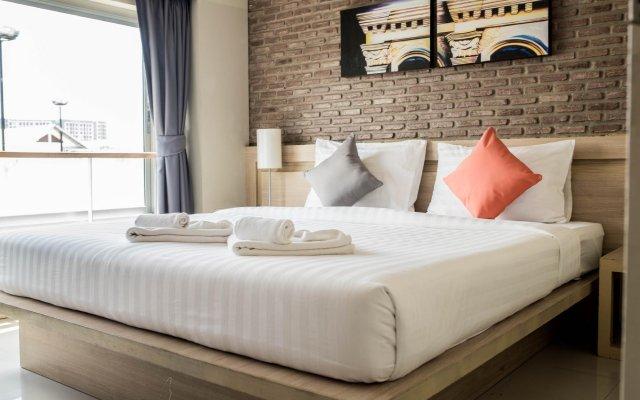 Отель Chinotel Таиланд, Пхукет - отзывы, цены и фото номеров - забронировать отель Chinotel онлайн комната для гостей
