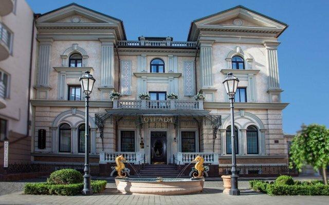 Отель «Отрада»
