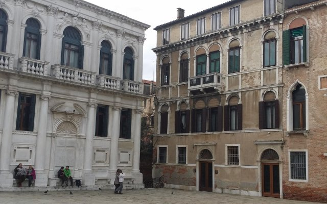 Отель Friendly Venice Suites Италия, Венеция - отзывы, цены и фото номеров - забронировать отель Friendly Venice Suites онлайн