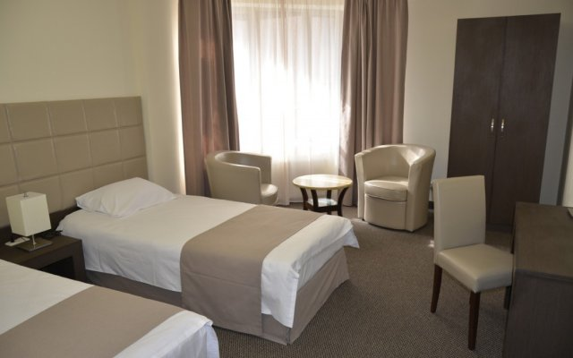 Отель Aviatrans 2