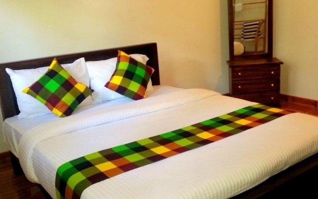 Отель Sholay Villa Шри-Ланка, Галле - отзывы, цены и фото номеров - забронировать отель Sholay Villa онлайн вид на фасад