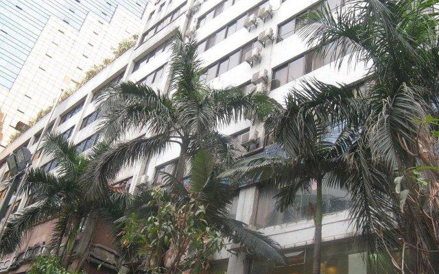 Yecheng Hotel