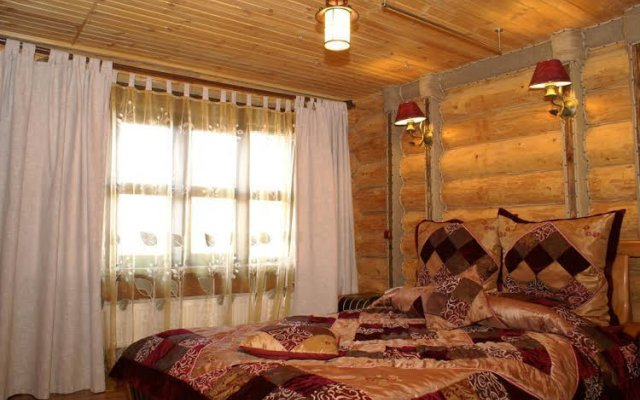 Гостиница ЯR комната для гостей