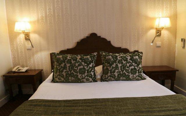 Отель Dom Sancho I Португалия, Лиссабон - 1 отзыв об отеле, цены и фото номеров - забронировать отель Dom Sancho I онлайн комната для гостей