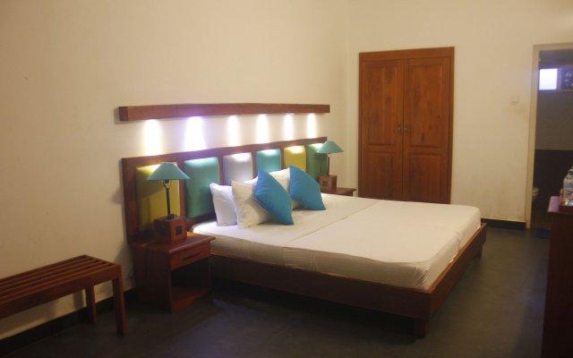 Vista Star Beach Hotel комната для гостей